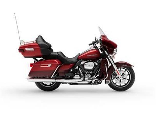 2019 Harley-Davidson FLHTK - Ultra Limited  (Stk: 2019-FLHTK-1711) in Yorkton - Image 1 of 1
