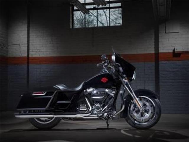 2019 Harley-Davidson FLHT - Electra Glide® Standard  (Stk: 2019-FLHT-1648) in Yorkton - Image 1 of 1