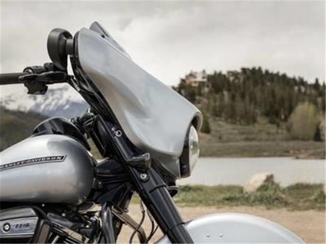 2019 Harley-Davidson FLHXS - Street Glide® Special  (Stk: 2019-FLHXS-2072) in Yorkton - Image 1 of 1
