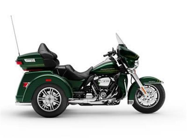 New 2019 Harley-Davidson FLHTCUTG - Tri Glide® Ultra   - Yorkton - Harley Davidson of Yorkton