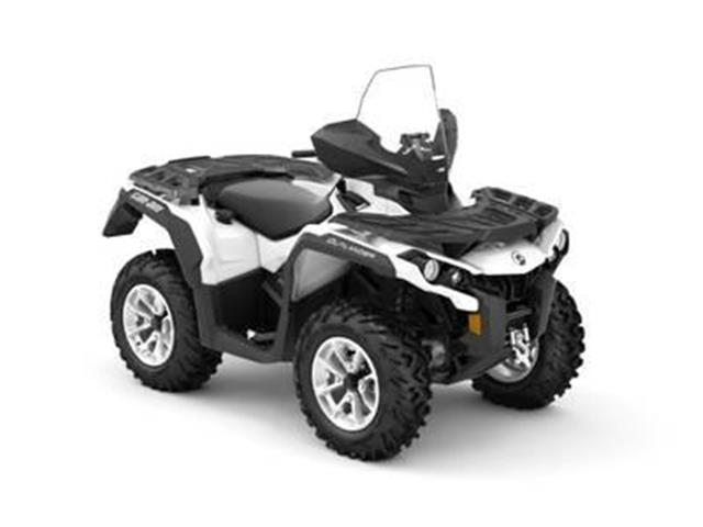 New 2018 Can-Am Outlander™ North Edition 650   - YORKTON - FFUN Motorsports Yorkton