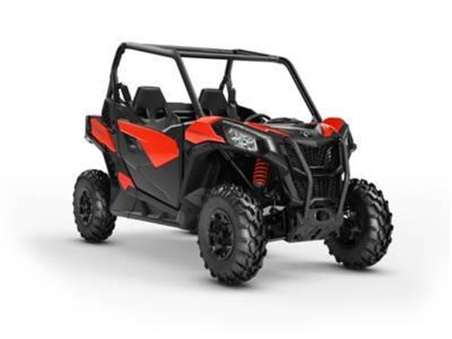 New 2018 Can-Am Maverick™ Trail DPS™ 1000   - YORKTON - FFUN Motorsports Yorkton