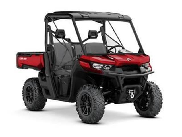 New 2018 Can-Am Defender XT™ HD8   - YORKTON - FFUN Motorsports Yorkton