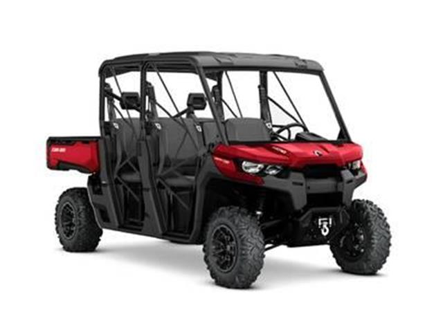 New 2017 Can-Am Defender MAX XT™ HD10   - YORKTON - FFUN Motorsports Yorkton