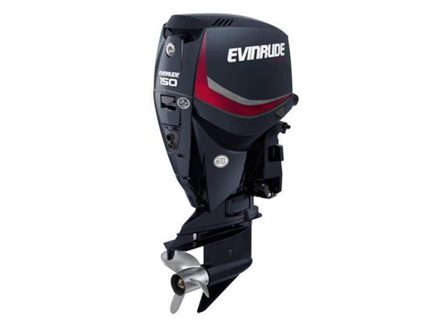 New 2015 Evinrude V6 150-HP E150DGX   - YORKTON - FFUN Motorsports Yorkton