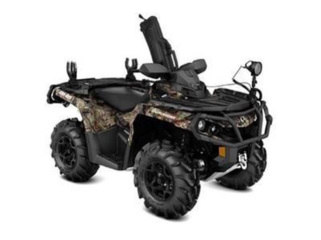 New 2017 Can-Am Outlander™ Mossy Oak Hunting Edition 1000R   - YORKTON - FFUN Motorsports Yorkton