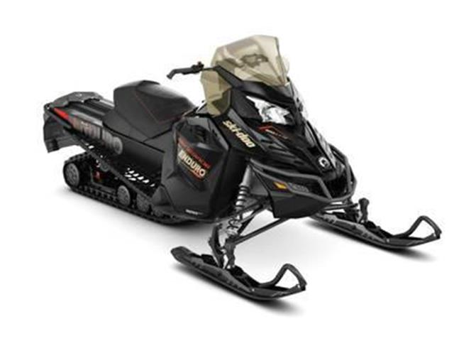 New 2017 Ski-Doo Renegade® Enduro ROTAX® 800R E-TEC® Ice Ripper XT    - YORKTON - FFUN Motorsports Yorkton