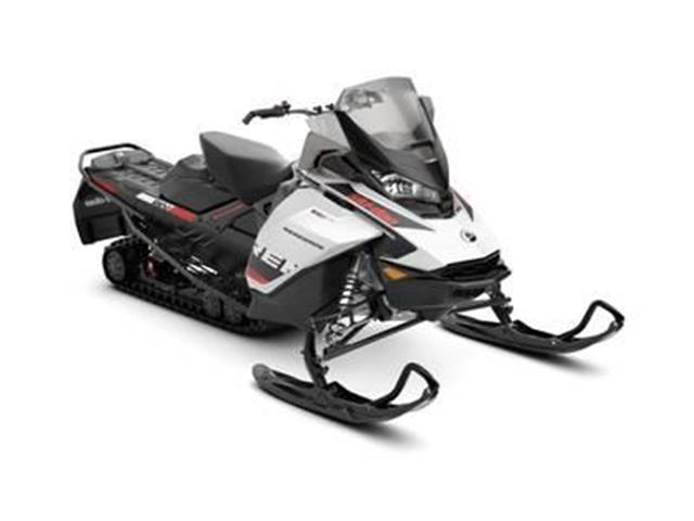 2019 Ski-Doo Renegade® Adrenaline 900 ACE Turbo White & Black  (Stk: SKI19-024) in YORKTON - Image 1 of 1