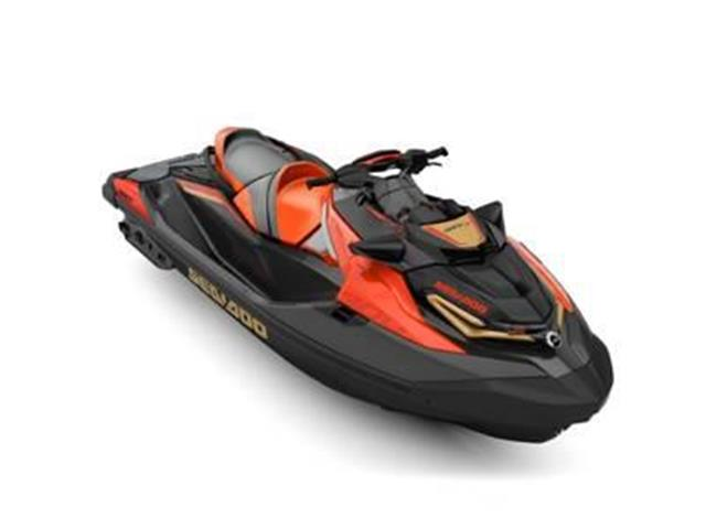 2019 Sea-Doo RXT®-X® 300 Eclipse Black and Lava Red  (Stk: SEA19-005) in YORKTON - Image 1 of 1