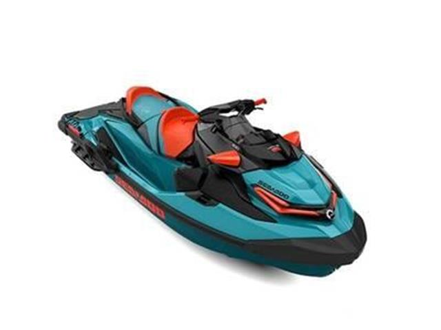 2019 Sea-Doo Wake™ 155  (Stk: SEA19-010) in YORKTON - Image 1 of 1