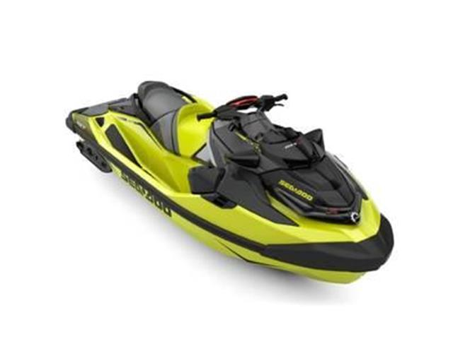 2019 Sea-Doo RXT®-X® 300 IBR & Sound System Neon Yellow and Lav  (Stk: SEA19-026) in YORKTON - Image 1 of 1