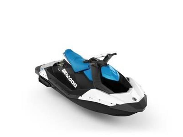 2018 Sea-Doo SPARK® 2-up Rotax 900 ACE  (Stk: SEA18-040) in YORKTON - Image 1 of 1
