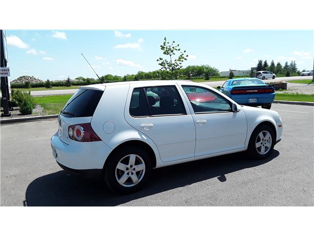 2009 Volkswagen City Golf 2.0L (Stk: P500) in Brandon - Image 2 of 12