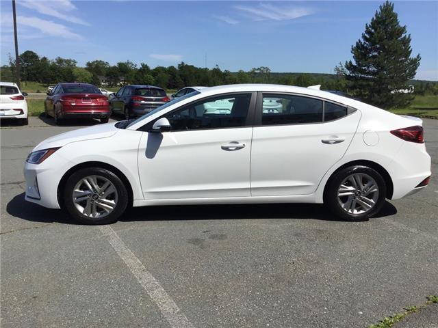 2019 Hyundai Elantra Preferred (Stk: 16820) in Dartmouth - Image 2 of 24