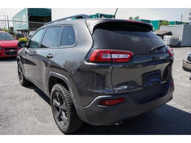 2015 Jeep Cherokee North (Stk: SK484A) in Gloucester - Image 5 of 22
