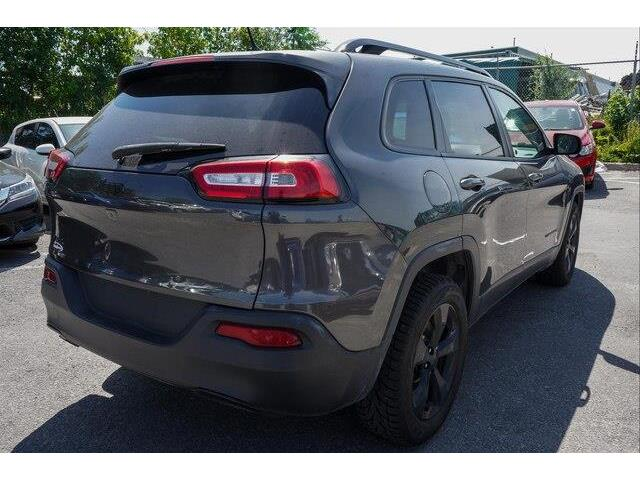 2015 Jeep Cherokee North (Stk: SK484A) in Gloucester - Image 6 of 22