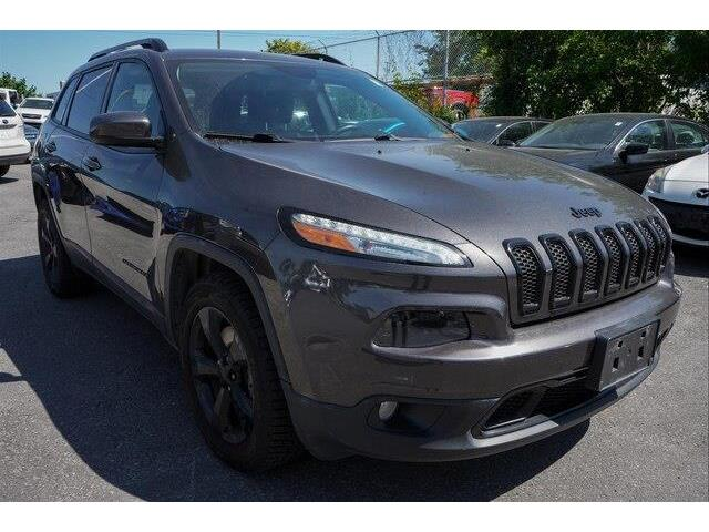2015 Jeep Cherokee North (Stk: SK484A) in Gloucester - Image 7 of 22