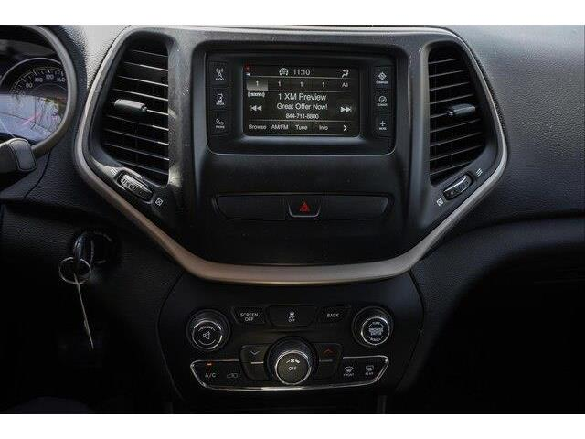2015 Jeep Cherokee North (Stk: SK484A) in Gloucester - Image 17 of 22