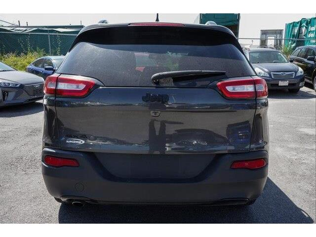 2015 Jeep Cherokee North (Stk: SK484A) in Gloucester - Image 20 of 22