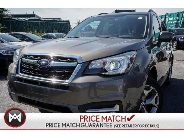 2017 Subaru Forester 2.5i Touring (Stk: P2125) in Gloucester - Image 1 of 23