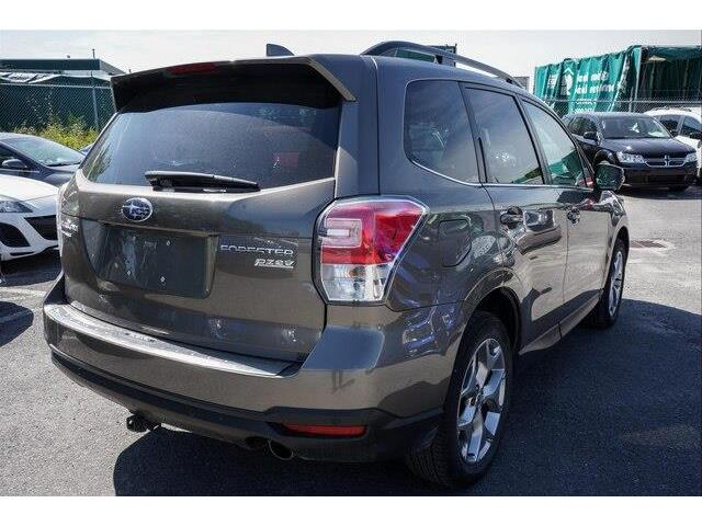 2017 Subaru Forester 2.5i Touring (Stk: P2125) in Gloucester - Image 7 of 23