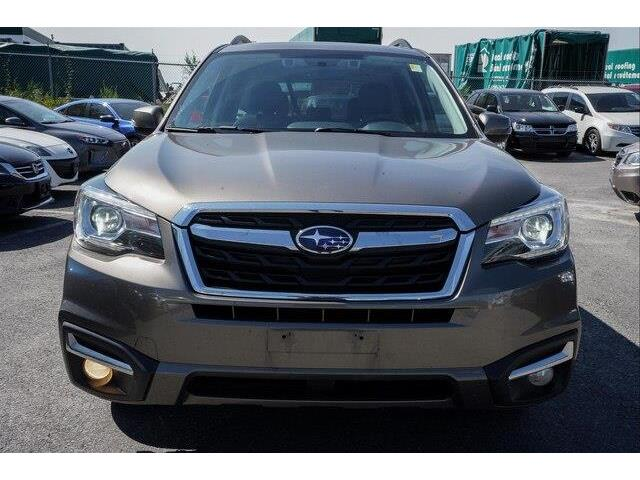 2017 Subaru Forester 2.5i Touring (Stk: P2125) in Gloucester - Image 19 of 23