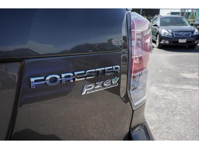 2017 Subaru Forester 2.5i Touring (Stk: P2125) in Gloucester - Image 23 of 23