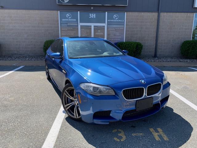 2012 BMW M5 Base (Stk: 1151) in Halifax - Image 1 of 4