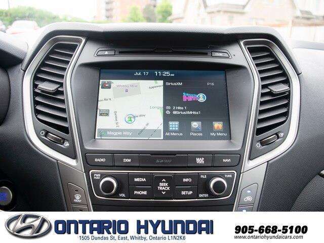 2017 Hyundai Santa Fe Sport  (Stk: 76827K) in Whitby - Image 2 of 22