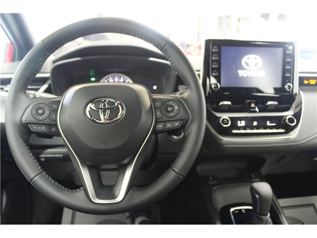 2020 Toyota Corolla SE (Stk: P011078) in Winnipeg - Image 10 of 22