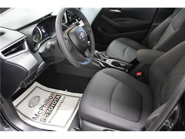 2020 Toyota Corolla LE (Stk: P030772) in Winnipeg - Image 7 of 29