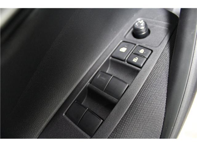 2020 Toyota Corolla LE (Stk: P030772) in Winnipeg - Image 8 of 29