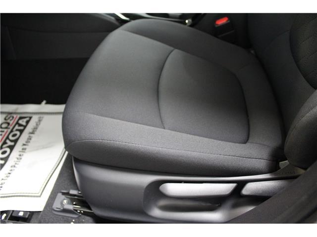 2020 Toyota Corolla LE (Stk: P030772) in Winnipeg - Image 9 of 29