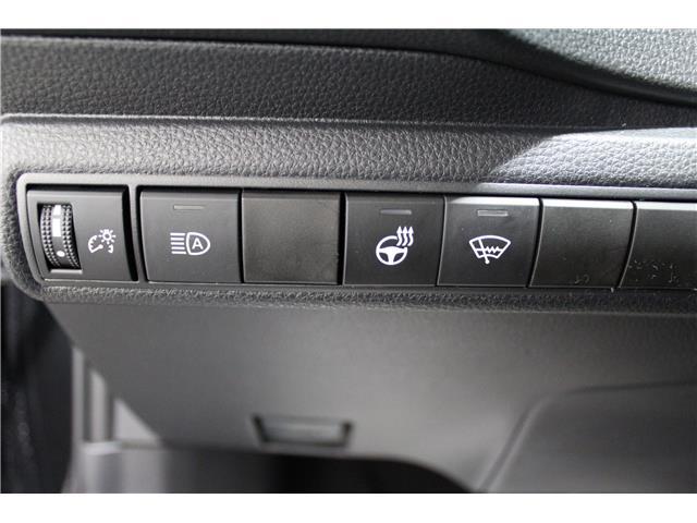 2020 Toyota Corolla LE (Stk: P030772) in Winnipeg - Image 10 of 29