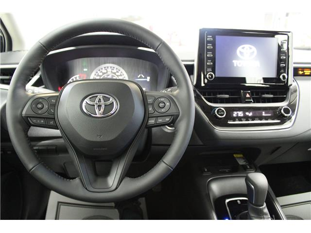 2020 Toyota Corolla LE (Stk: P030772) in Winnipeg - Image 11 of 29