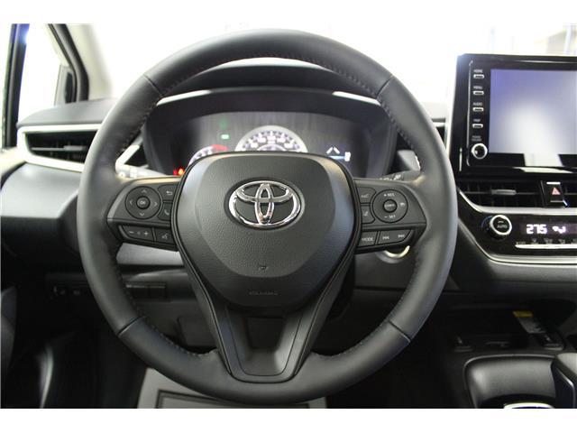 2020 Toyota Corolla LE (Stk: P030772) in Winnipeg - Image 12 of 29