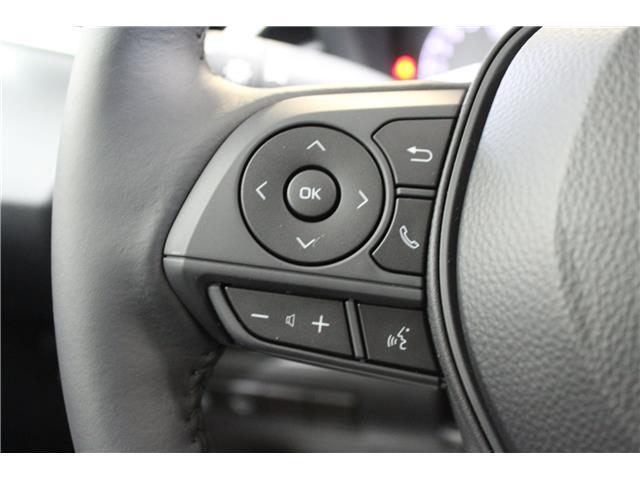2020 Toyota Corolla LE (Stk: P030772) in Winnipeg - Image 14 of 29