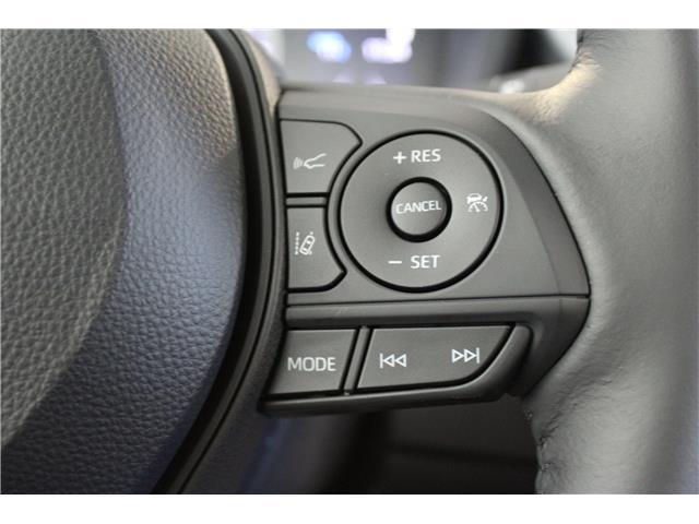 2020 Toyota Corolla LE (Stk: P030772) in Winnipeg - Image 15 of 29