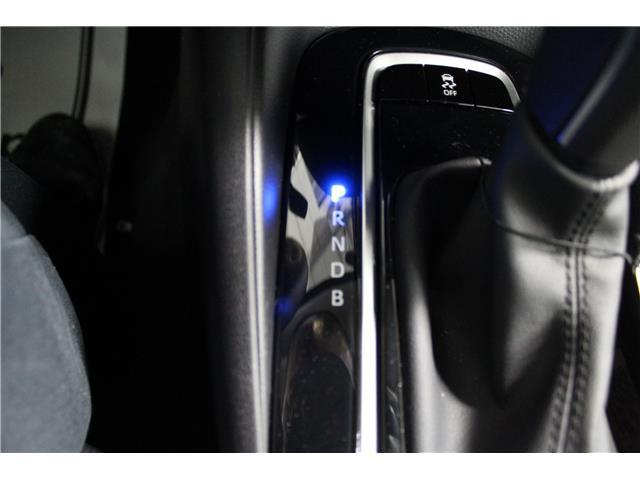 2020 Toyota Corolla LE (Stk: P030772) in Winnipeg - Image 22 of 29