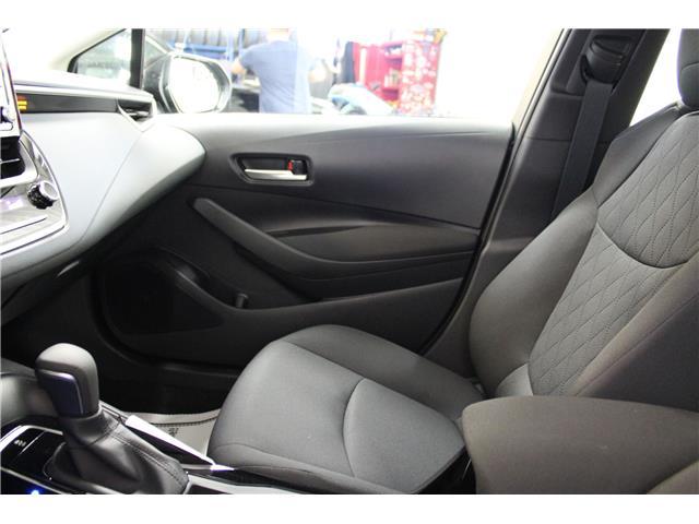 2020 Toyota Corolla LE (Stk: P030772) in Winnipeg - Image 25 of 29