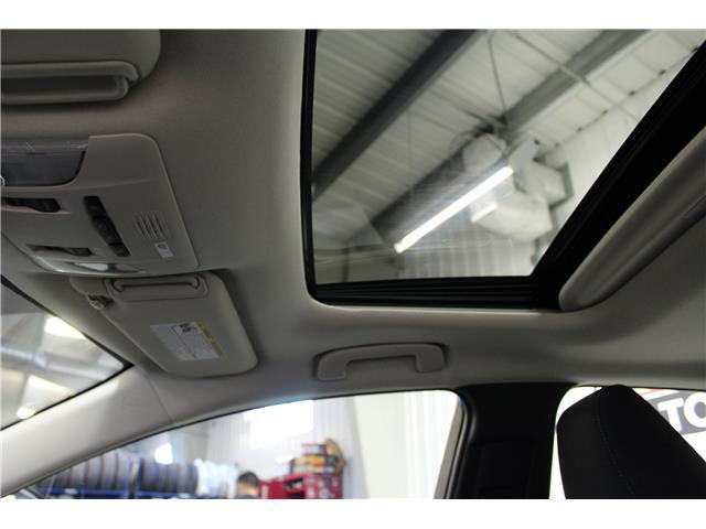 2020 Toyota Corolla LE (Stk: P030772) in Winnipeg - Image 26 of 29