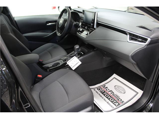 2020 Toyota Corolla LE (Stk: P030772) in Winnipeg - Image 29 of 29