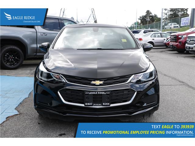 2018 Chevrolet Cruze LT Auto (Stk: 189410) in Coquitlam - Image 2 of 17