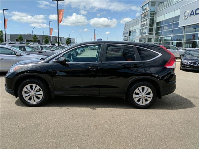 2014 Honda CR-V EX (Stk: A4004A) in Saskatoon - Image 2 of 19