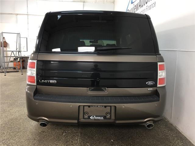 2019 Ford Flex Limited (Stk: 35321EW) in Belleville - Image 5 of 27