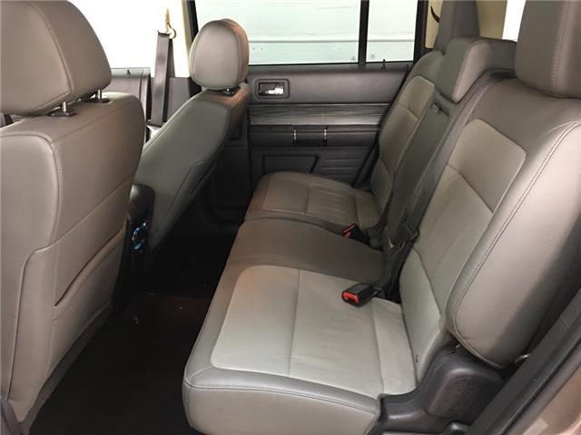 2019 Ford Flex Limited (Stk: 35321EW) in Belleville - Image 10 of 27