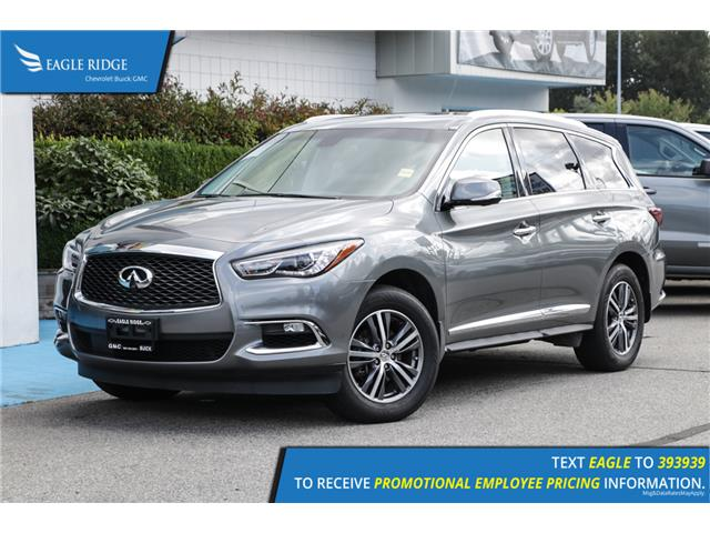 2018 Infiniti QX60 Base (Stk: 180267) in Coquitlam - Image 1 of 18