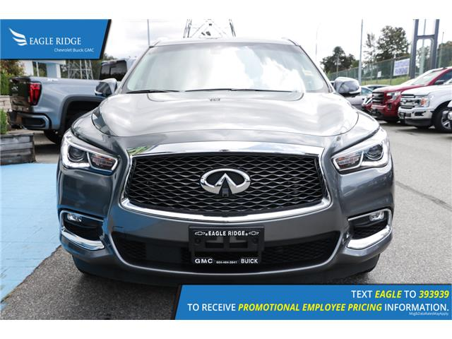 2018 Infiniti QX60 Base (Stk: 180267) in Coquitlam - Image 2 of 18