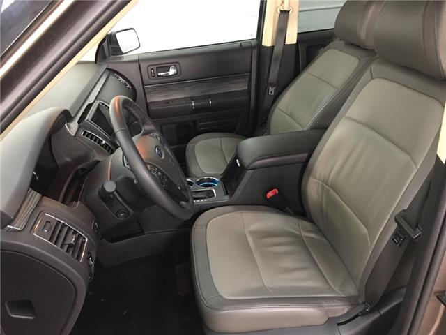 2019 Ford Flex Limited (Stk: 35321EW) in Belleville - Image 9 of 27