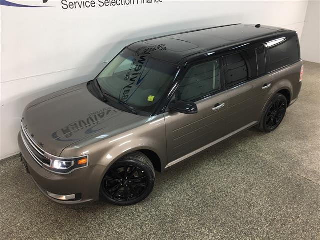 2019 Ford Flex Limited (Stk: 35321EW) in Belleville - Image 2 of 27